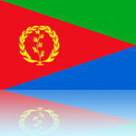 <strong>Botschaft des Staates Eritrea</strong><br>State of Eritrea
